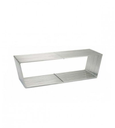 Novel Stainless Steel Bench