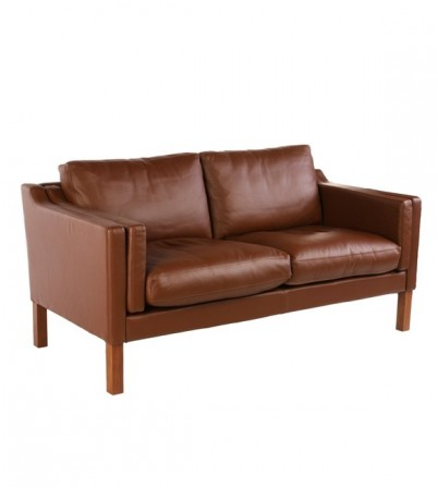 B.M Style Sofa 2 Seater