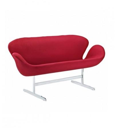 F.H Style Swan Sofa