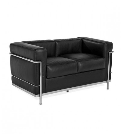LC2 Sofa 2 Seater