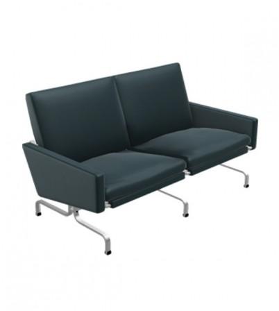 Poul Kaerholms Style PK31 Sofa 2 Seater