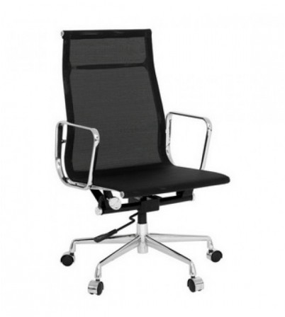 Eames Style High Back Mesh Office Chair