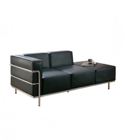 LC3 Sofa Bed