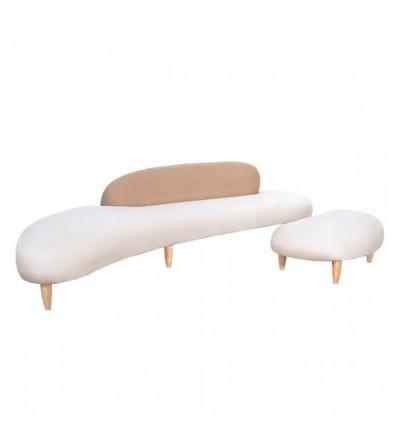 Noguchi Style Sofa