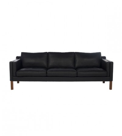 B.M Style Sofa 3 Seater