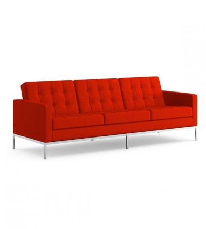 F.K Style Sofa 3 Seater