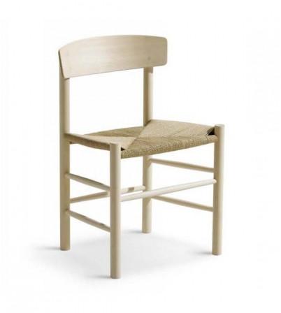 B.M Style J39 Chair