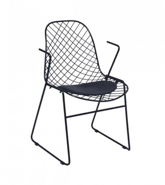 Belinda Wire Armchair