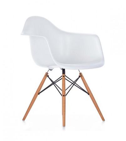 DAW Plastic Armchair