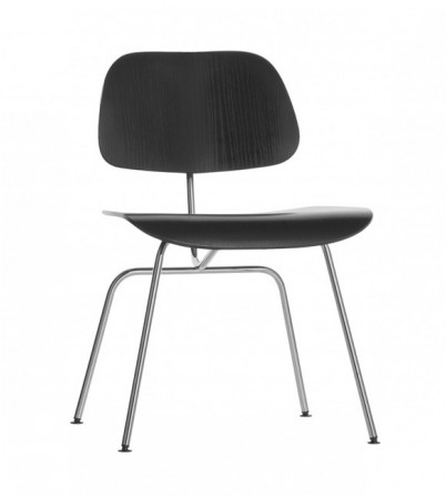 Eames Style DCM Plywood Chair