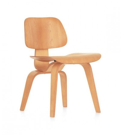 Eames Style DCW Plywood Chair