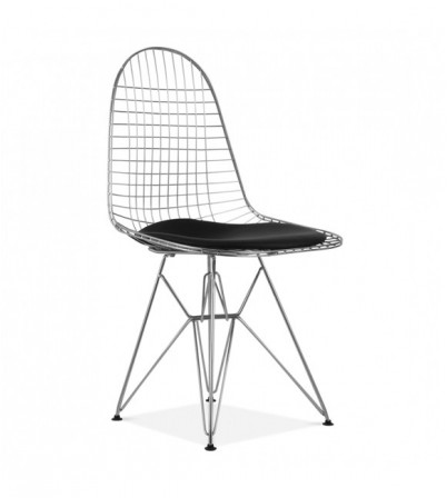 Eames Style DKR Wire Chair