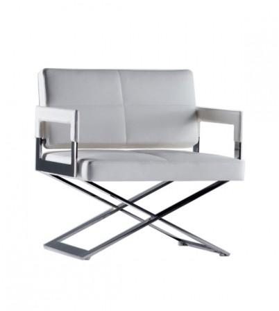 Jean-Marie Massaud Style Aster X Armchair