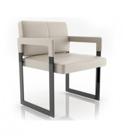 Jean-Marie Massaud Style Aster X Dining Chair