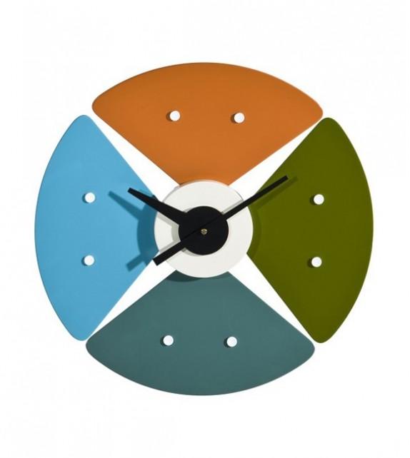 Pedal Clock