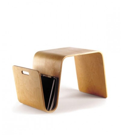 Offi Side Table