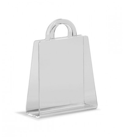 Handbag Magazine Rack