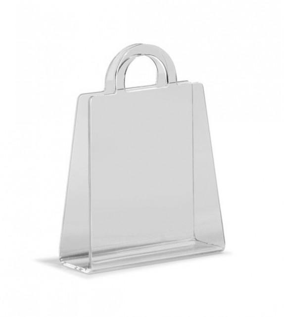 Handbag Magazine Rack
