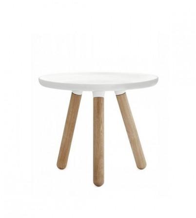 Tab Side Table