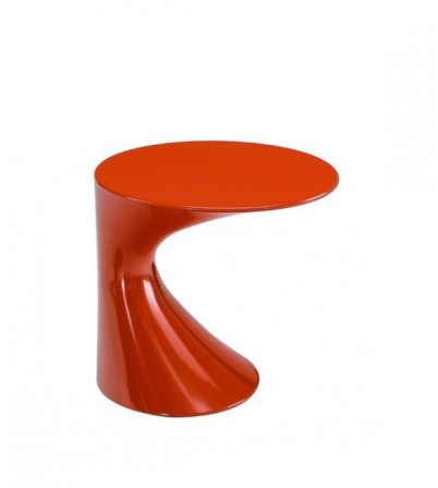 Toby Side Table