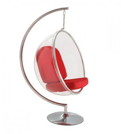 Bubble Chair(Standing)