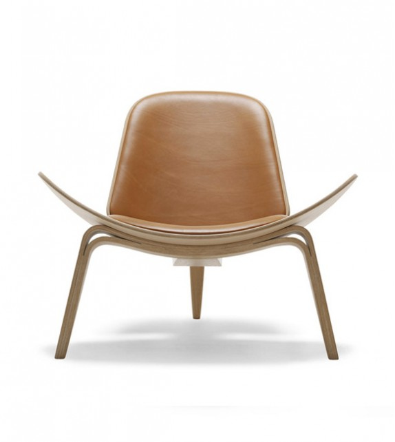 C.H Style Shell Chair