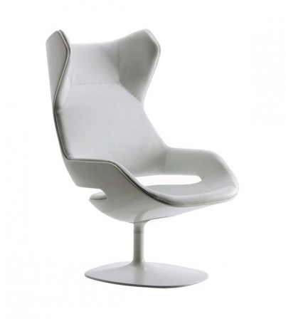 Edin Lounge Chair