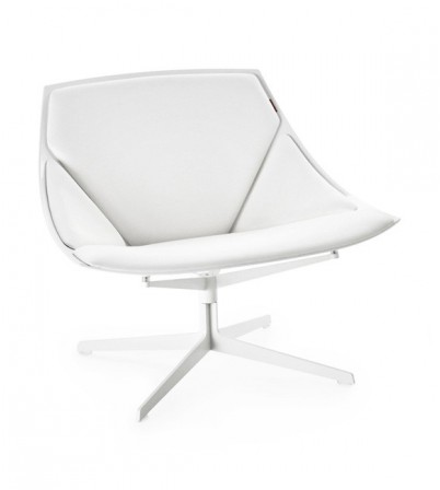 F.H Style Space Lounge Chair