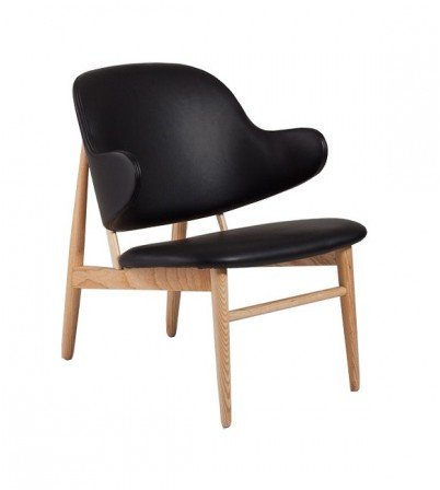 Ib Kofod-Larsen Style Easy Chair