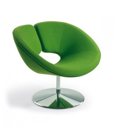 Little Apollo swivel chair