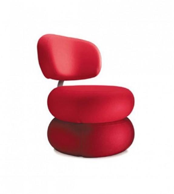 Burger Chair (2 Units)