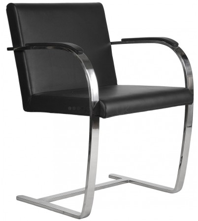 Brno Flat Bar Side Chair