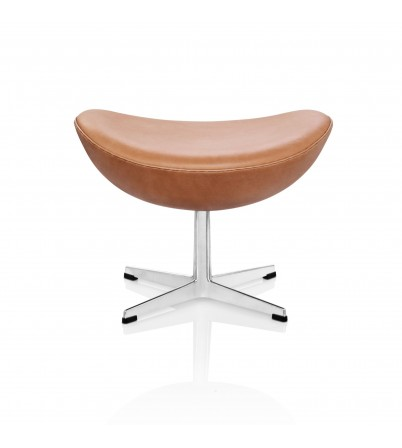 F.H Style Egg Chair Foot Stool