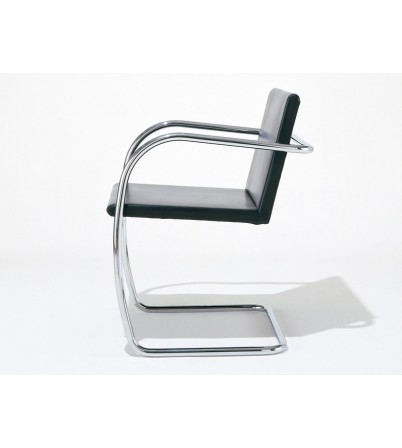 Brno Tubular Side Chair