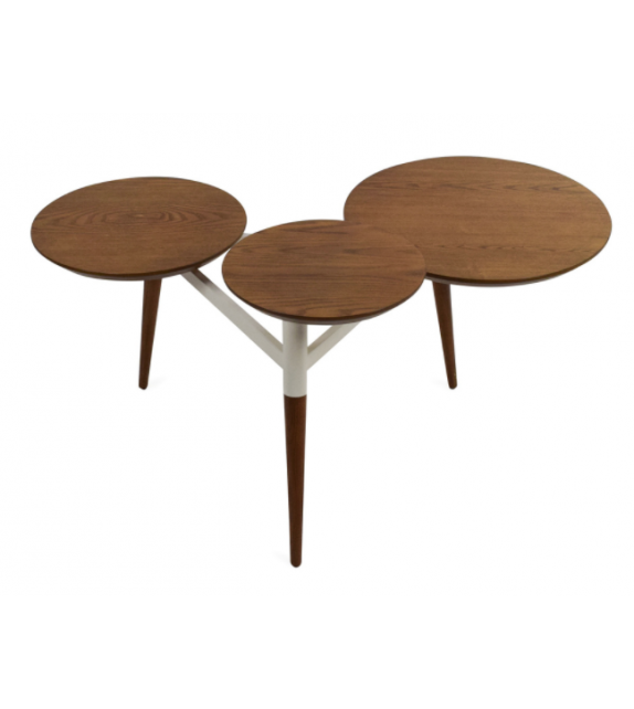 Cloy Coffee Table