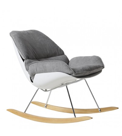 Amex Rocking Chair