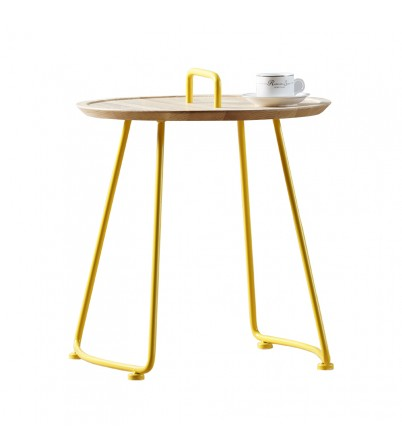 Jaga Side Table