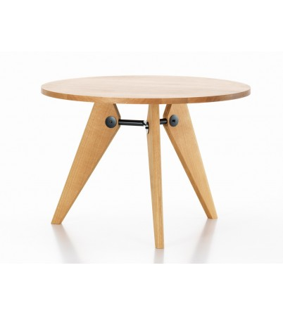 J.P Style Gueridon Table