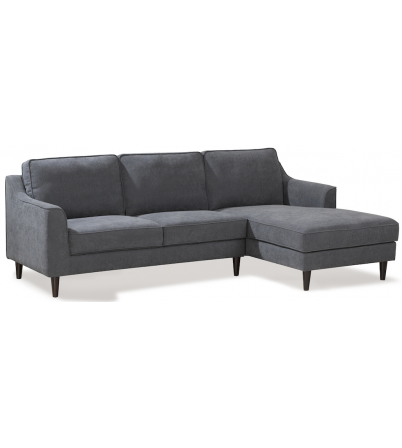Birchwood L Shape Sofa