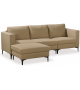Ayresome L Shape Sofa