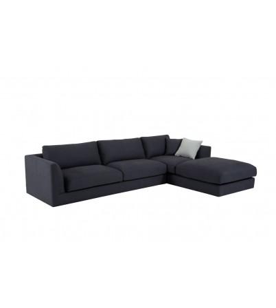 Enzo L Shape Sofa