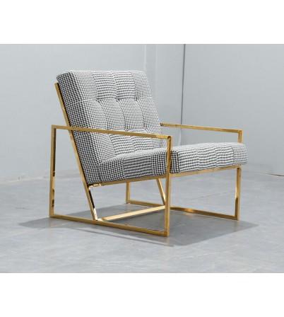 Pompidou Lounge Chair
