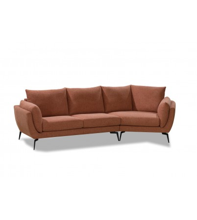 Bayswater L Shape Sofa