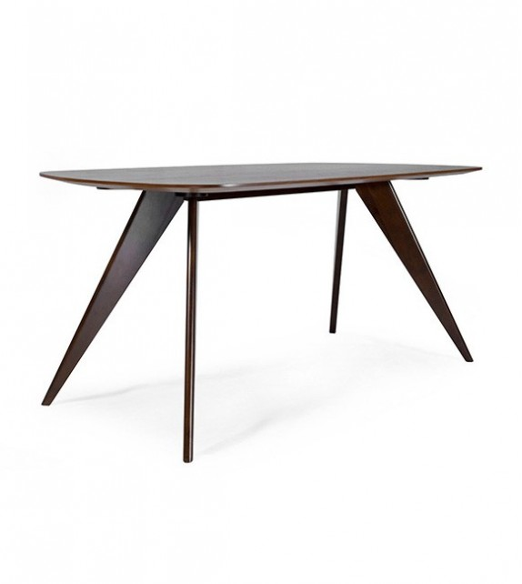 Crimson Dining Table