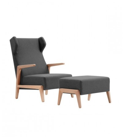 Bodi Lounge Chair