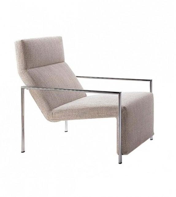 Dokka Lounge Chair