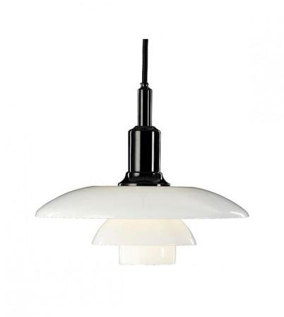 P.H Style 4?-4 Pendant Light