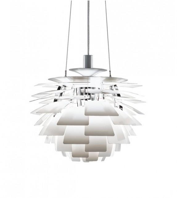 P.H Style Artichoke Lamp