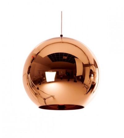 T.D Style Ball Pendant Light