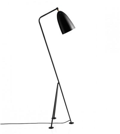 Gubi Grashoppa Style Floor Lamp